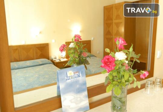 Atrium Hotel 4* - снимка - 8