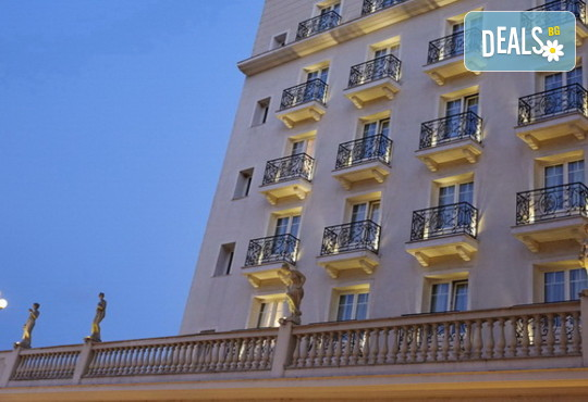 Grand Hotel Palace 5* - снимка - 17