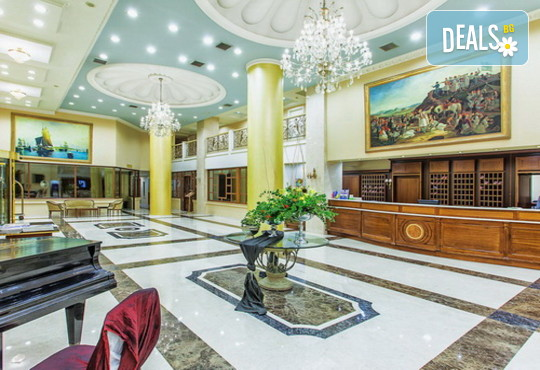 Grand Hotel Palace 5* - снимка - 7