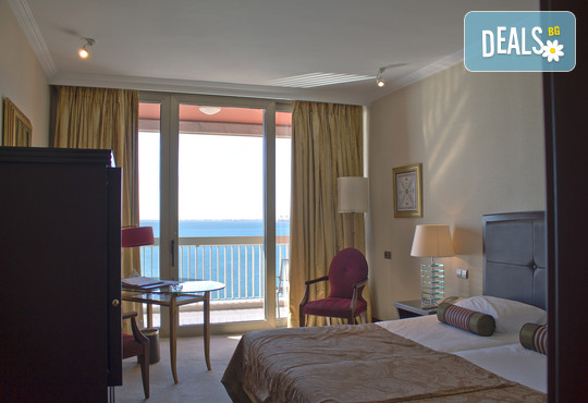 Makedonia Palace Hotel 5* - снимка - 4