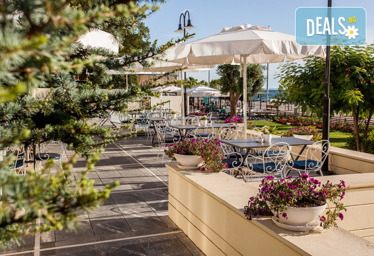 Makedonia Palace Hotel 5* - снимка - 15