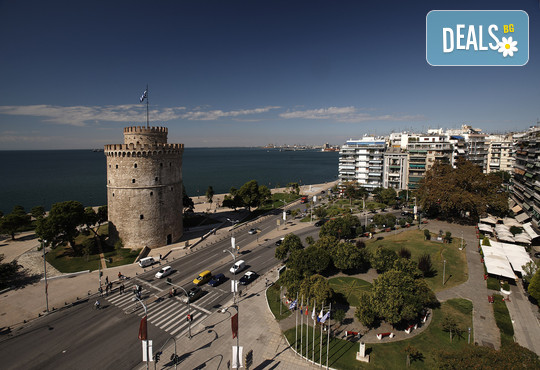 Makedonia Palace Hotel 5* - снимка - 19