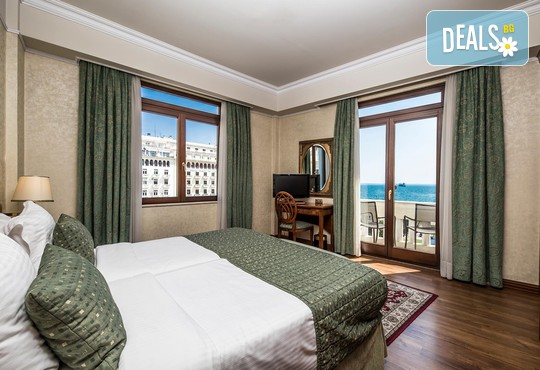 Electra Palace Hotel 5* - снимка - 6
