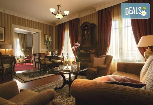 Mediterranean Palace Hotel 5* - снимка - 7