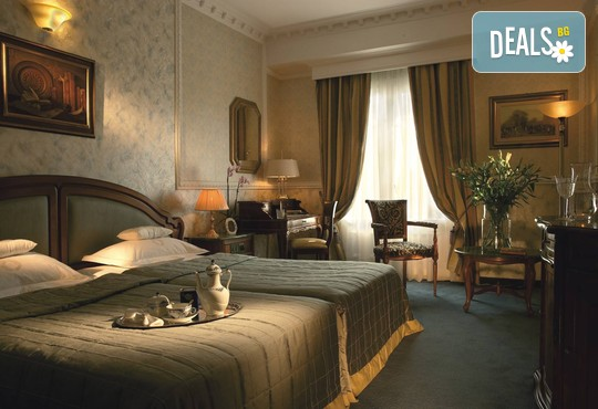 Mediterranean Palace Hotel 5* - снимка - 5