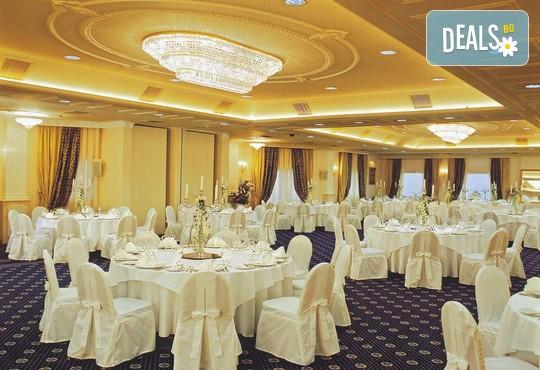 Mediterranean Palace Hotel 5* - снимка - 12