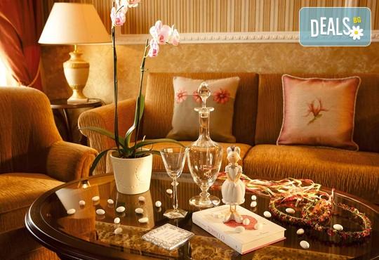 Mediterranean Palace Hotel 5* - снимка - 9