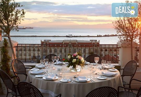 Mediterranean Palace Hotel 5* - снимка - 14