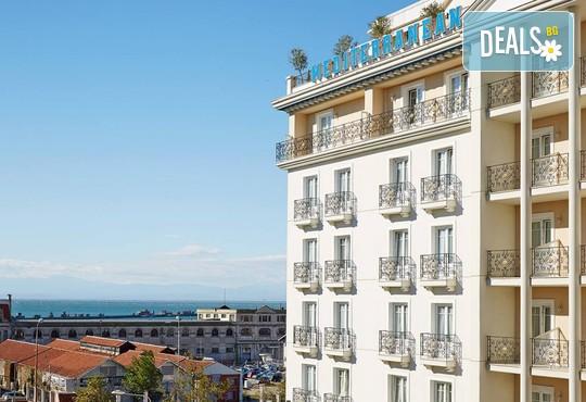 Mediterranean Palace Hotel 5* - снимка - 1