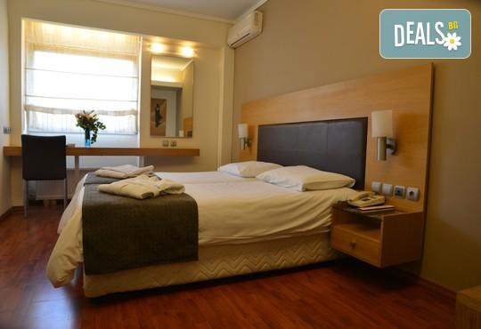 Capsis Hotel 4* - снимка - 2