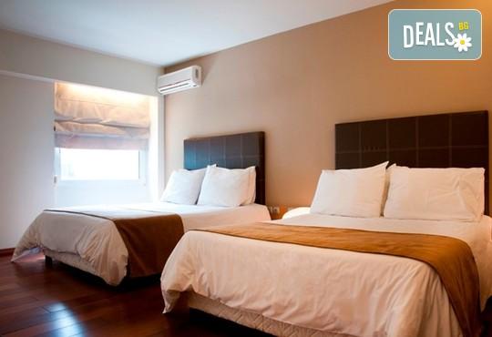 Capsis Hotel 4* - снимка - 6
