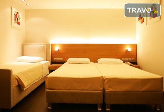 Capsis Hotel 4* - снимка - 4