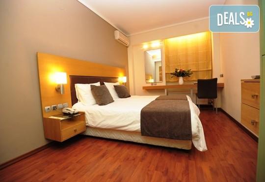 Capsis Hotel 4* - снимка - 7