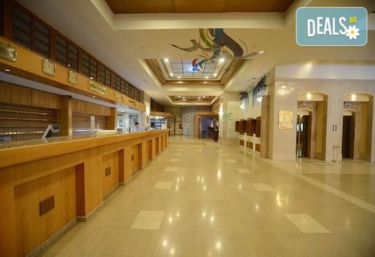 Capsis Hotel 4* - снимка - 18