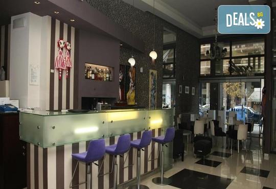 Metropolitan Hotel 3* - снимка - 12