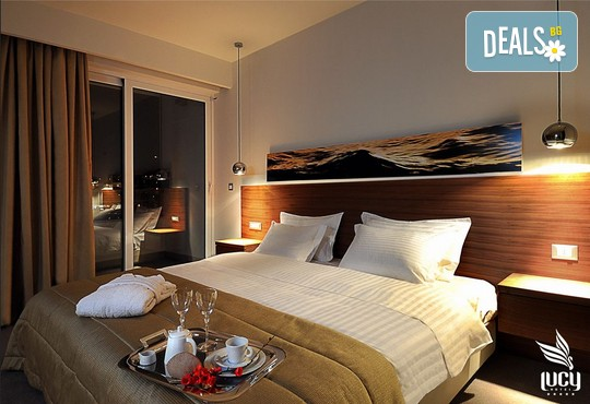 Lucy Hotel 5* - снимка - 6