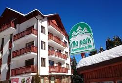 Зима в Рила Парк 3*, Боровец! 2 или 3 нощувки в апартамент, деца до 14 - безплатно!
