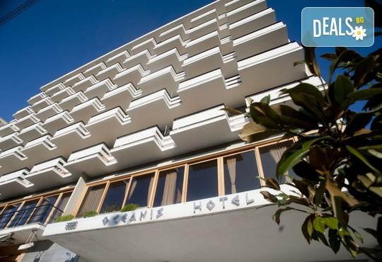 Oceanis Hotel 3* - снимка - 1