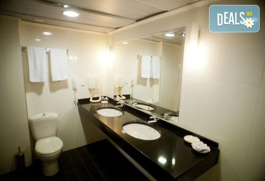 Oceanis Hotel 3* - снимка - 11