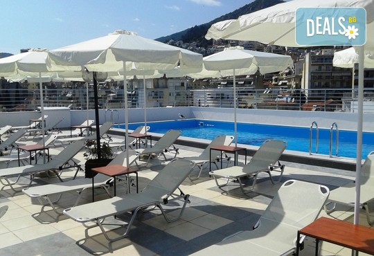 Oceanis Hotel 3* - снимка - 15