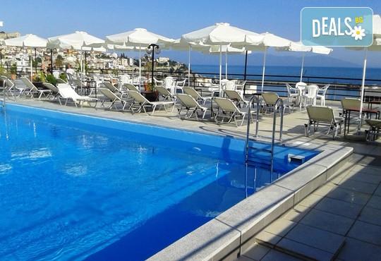 Oceanis Hotel 3* - снимка - 16