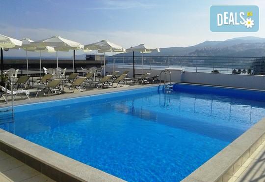 Oceanis Hotel 3* - снимка - 17