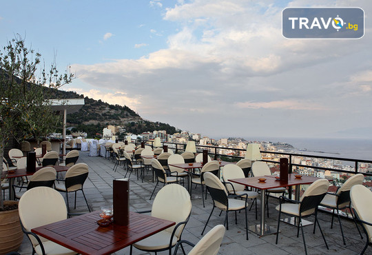 Egnatia City Hotel & Spa 4* - снимка - 21