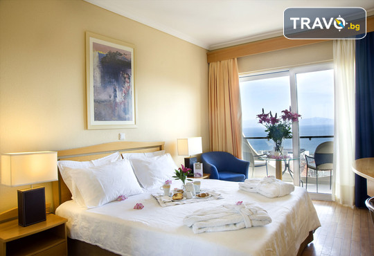 Egnatia City Hotel & Spa 4* - снимка - 3