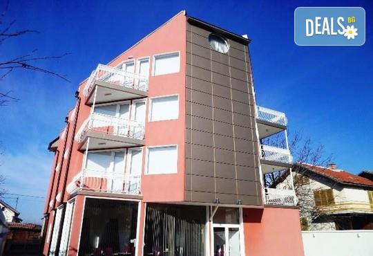 Хотел Виа Лакус 3* - снимка - 2