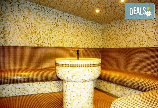 Хотел Виа Лакус 3* - снимка - 16