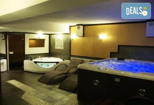 Хотел Виа Лакус 3* - снимка - 11