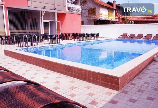 Хотел Виа Лакус 3* - снимка - 3