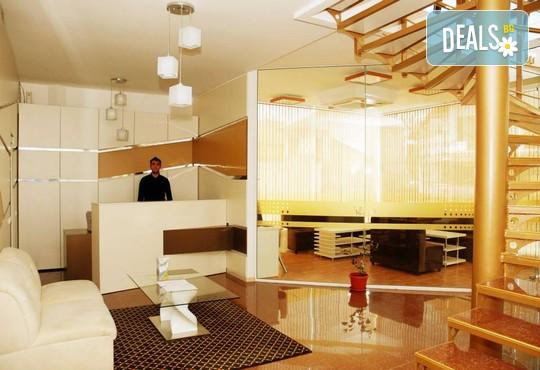 Хотел Виа Лакус 3* - снимка - 7