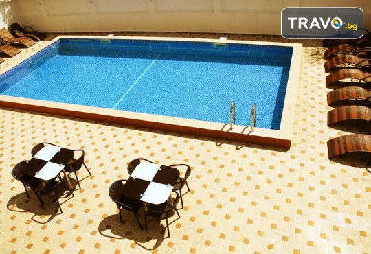 Хотел Виа Лакус 3* - снимка - 5