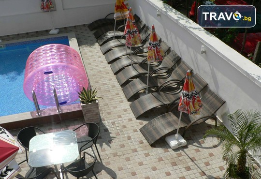 Хотел Виа Лакус 3* - снимка - 6