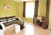 Пълен релакс през януари в комплекс Дарибел, Сапарева баня! Нощувка в апартамент за до четирима, ползване на външен басейн, фитнес и сауна, безплатно за дете до 5.99г. - thumb 10