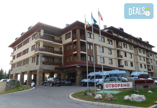 Хотел Перелик Палас 4* - снимка - 1