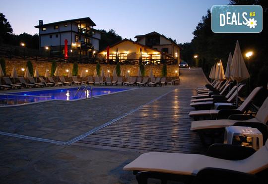Хотелски комплекс Валди Хил 3* - снимка - 20