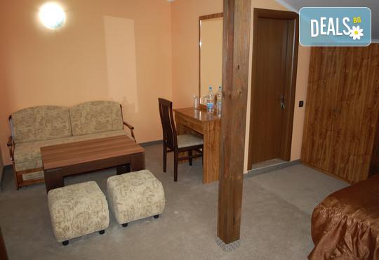 Хотелски комплекс Валди Хил 3* - снимка - 5