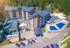 СПА ваканция в Арте СПА и Парк Хотел 5*, Велинград! Нощувка със закуска и вечеря, ползване на външен и вътрешен минерален басейн, джакузита, билкова и финландска сауна, солна стая, парна баня и фитнес - thumb 9