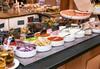 СПА ваканция в Арте СПА и Парк Хотел 5*, Велинград! Нощувка със закуска и вечеря, ползване на външен и вътрешен минерален басейн, джакузита, билкова и финландска сауна, солна стая, парна баня и фитнес - thumb 27