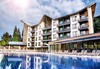 СПА ваканция в Арте СПА и Парк Хотел 5*, Велинград! Нощувка със закуска и вечеря, ползване на външен и вътрешен минерален басейн, джакузита, билкова и финландска сауна, солна стая, парна баня и фитнес - thumb 1