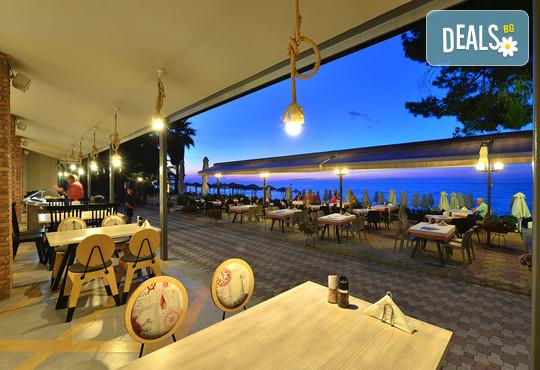Flegra Beach Hotel 4* - снимка - 23