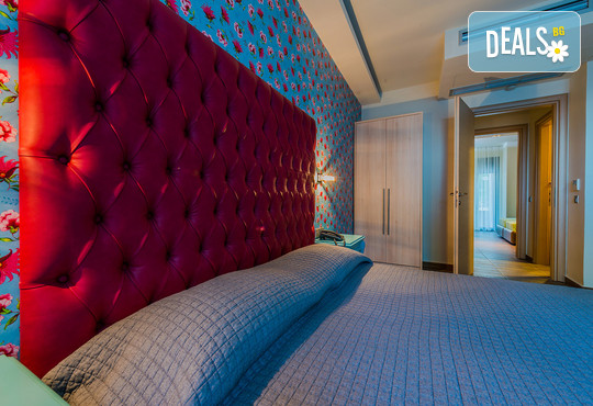 Flegra Beach Hotel 4* - снимка - 7