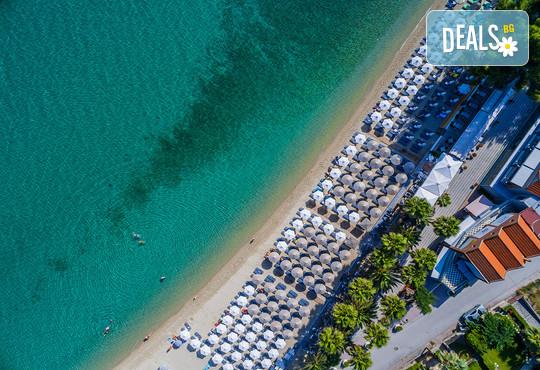 Flegra Beach Hotel 4* - снимка - 3