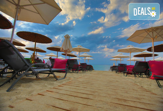 Flegra Beach Hotel 4* - снимка - 32