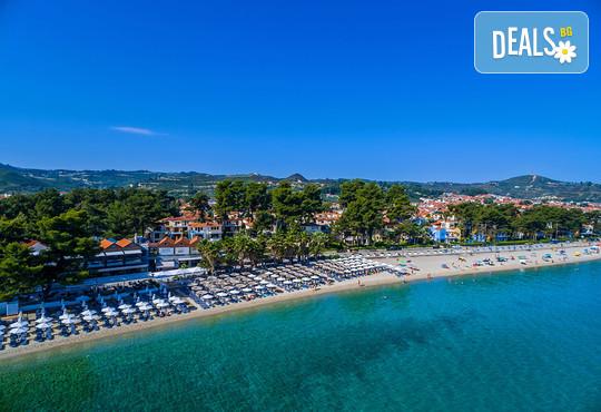Flegra Beach Hotel 4* - снимка - 2