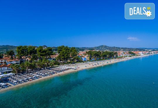 Flegra Beach Hotel 4* - снимка - 33