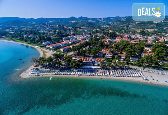Flegra Beach Hotel 4* - снимка - 1