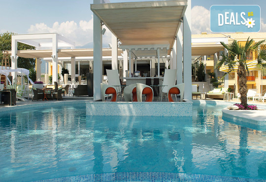 Litohoro Olympus Resort Villas & Spa 5* - снимка - 25